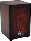 Lp - Aspire Accent Cajon - Dark Wood Streak
